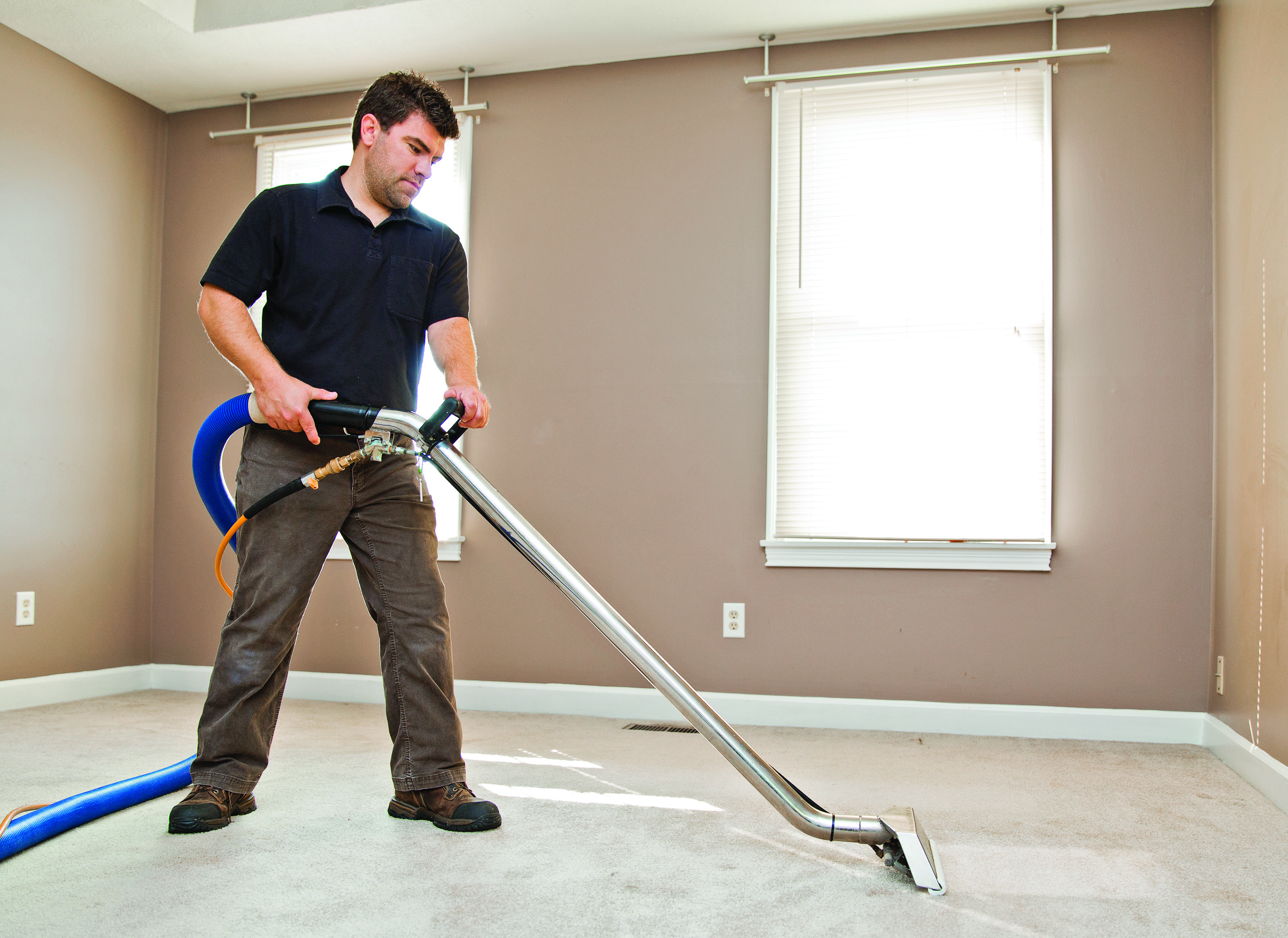 Carpet Cleaning Captain Clean Chicago